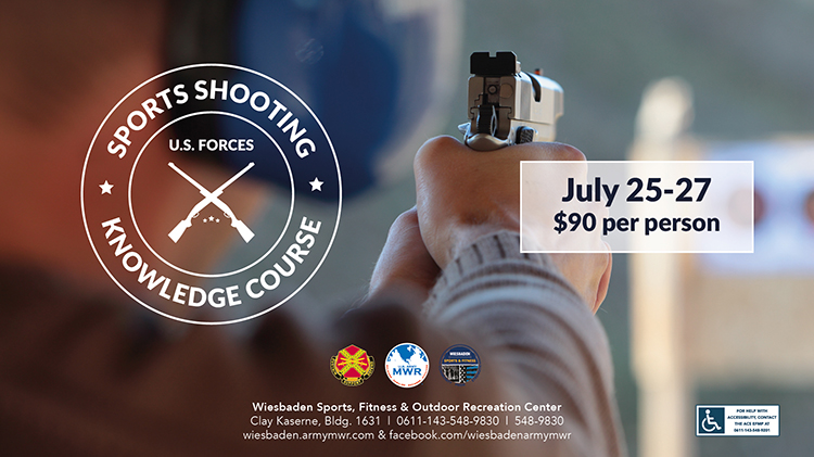 Sport Shooting Knowledge Course