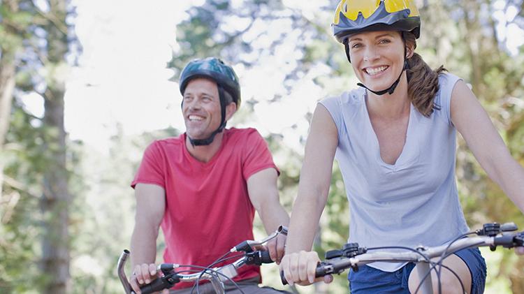 MOSA E-Bike Trip