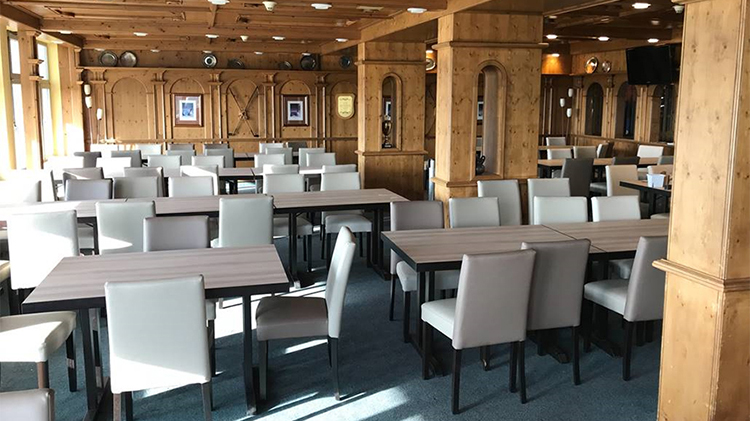 Conference Rooms and Banquet Facilities