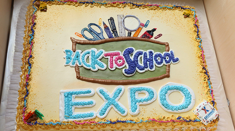 Back-To-School Expo