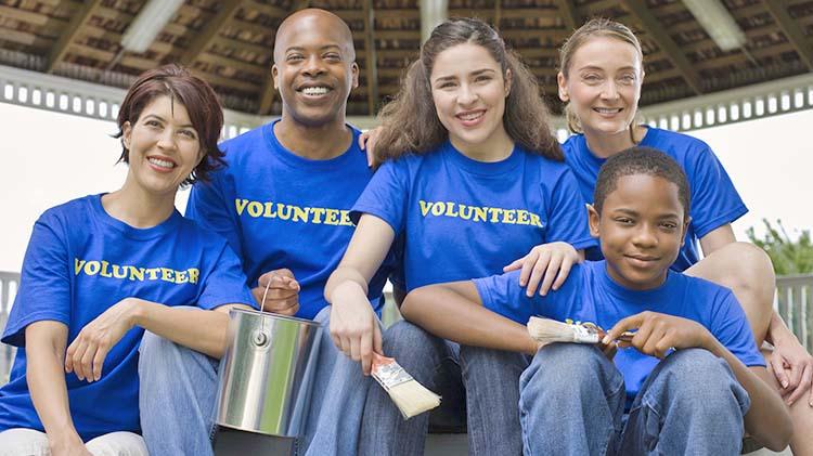 BOSS Volunteer Opportunities