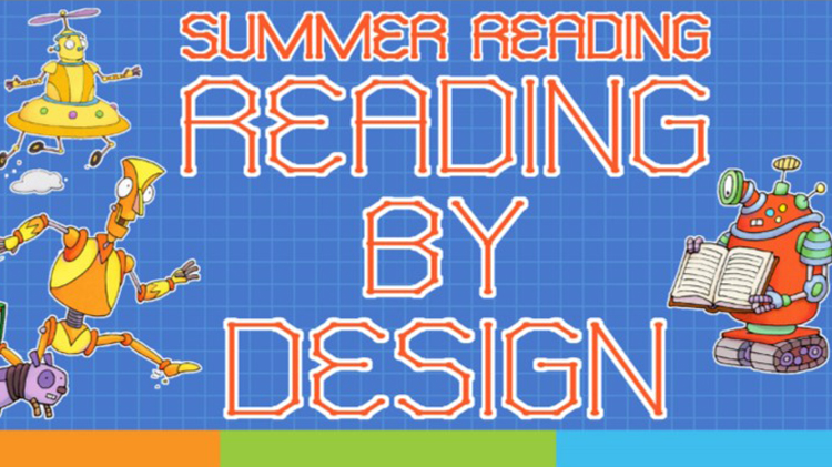 Summer Reading For Teens and Adults