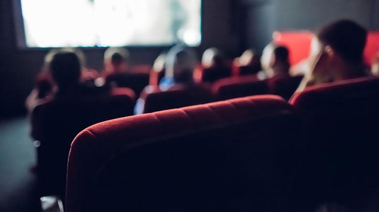 Taunus Movie Night