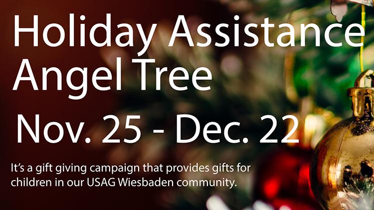 Angel Tree