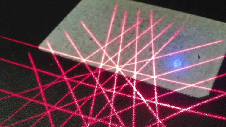 BOSS Laser Tag