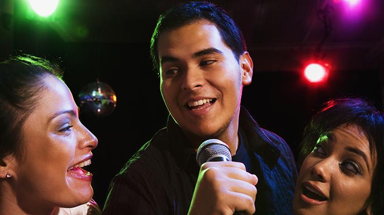 BOSS Karaoke