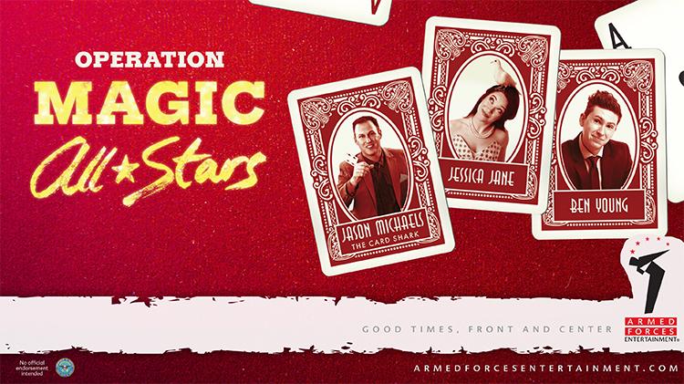 AFE Operation Magic All Stars