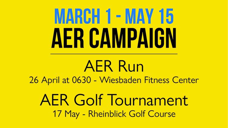 AER Campaign Run