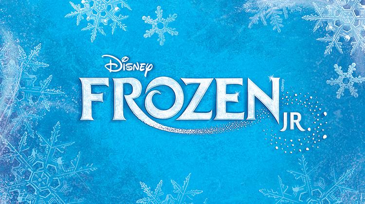 Disney's Frozen Jr. Auditions