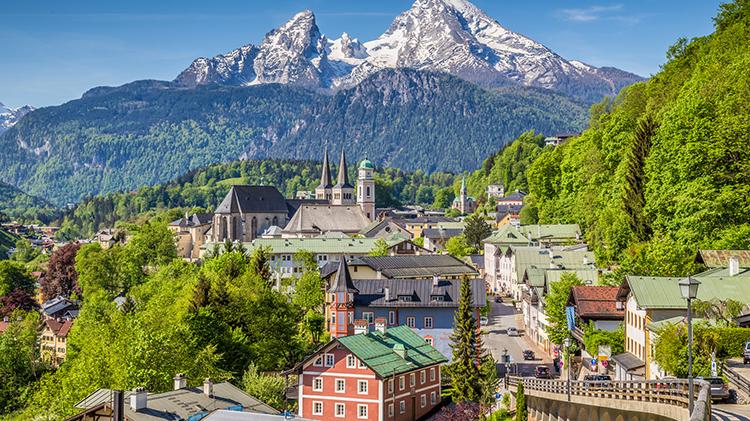 Berchtesgaden Trip