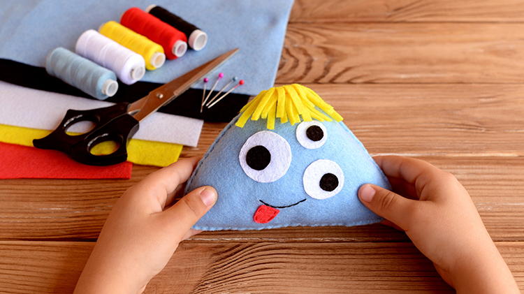 Youth Summer Craft Classes