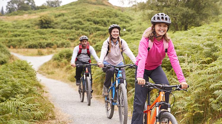 Bike Tour (PENDING APPROVAL)