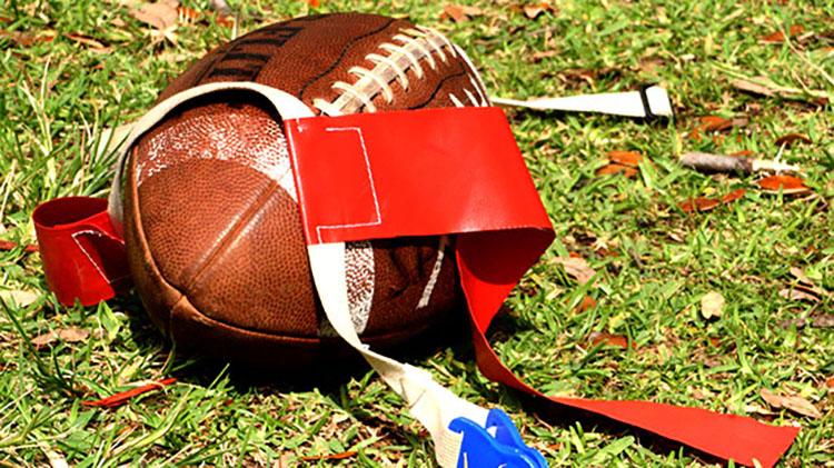 Flag Football Season
