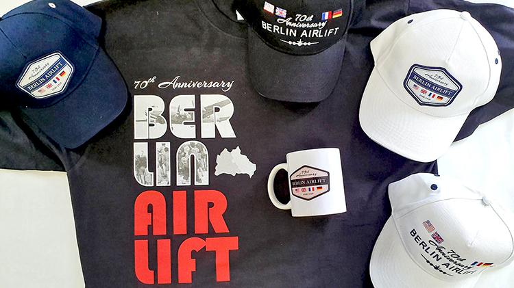 Berlin Airlift Memorabilia Sale