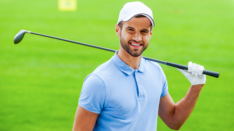 Professional Golf Lessons