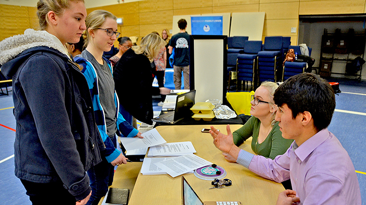 Youth Job and Volunteer Expo