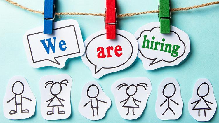 CYS Job Fair