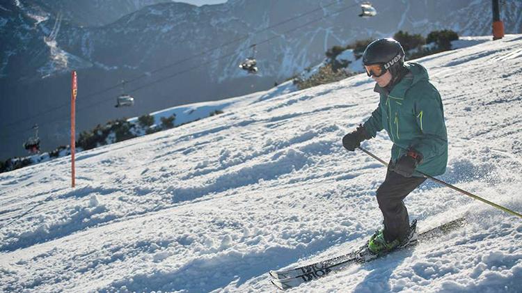 Kaprun Ski Trip