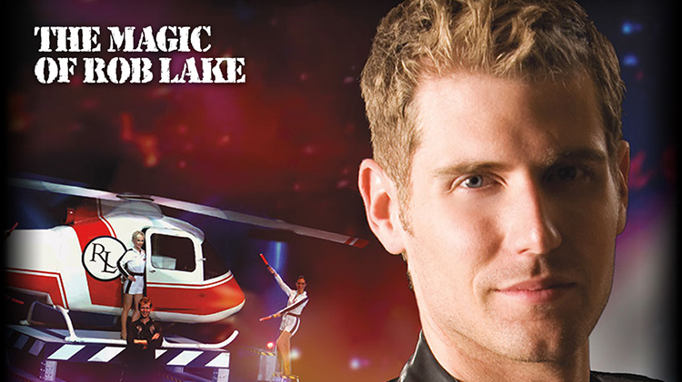 Rob Lake Show