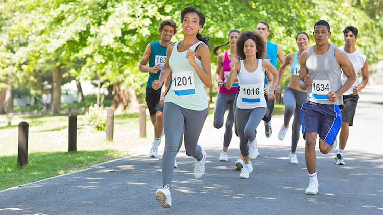 Ten-Mile Run