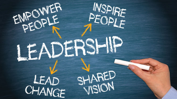 Army Family Team Building: Leadership Development