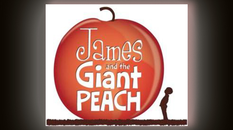 Roald Dahl's James and the Giant Peach Auditions
