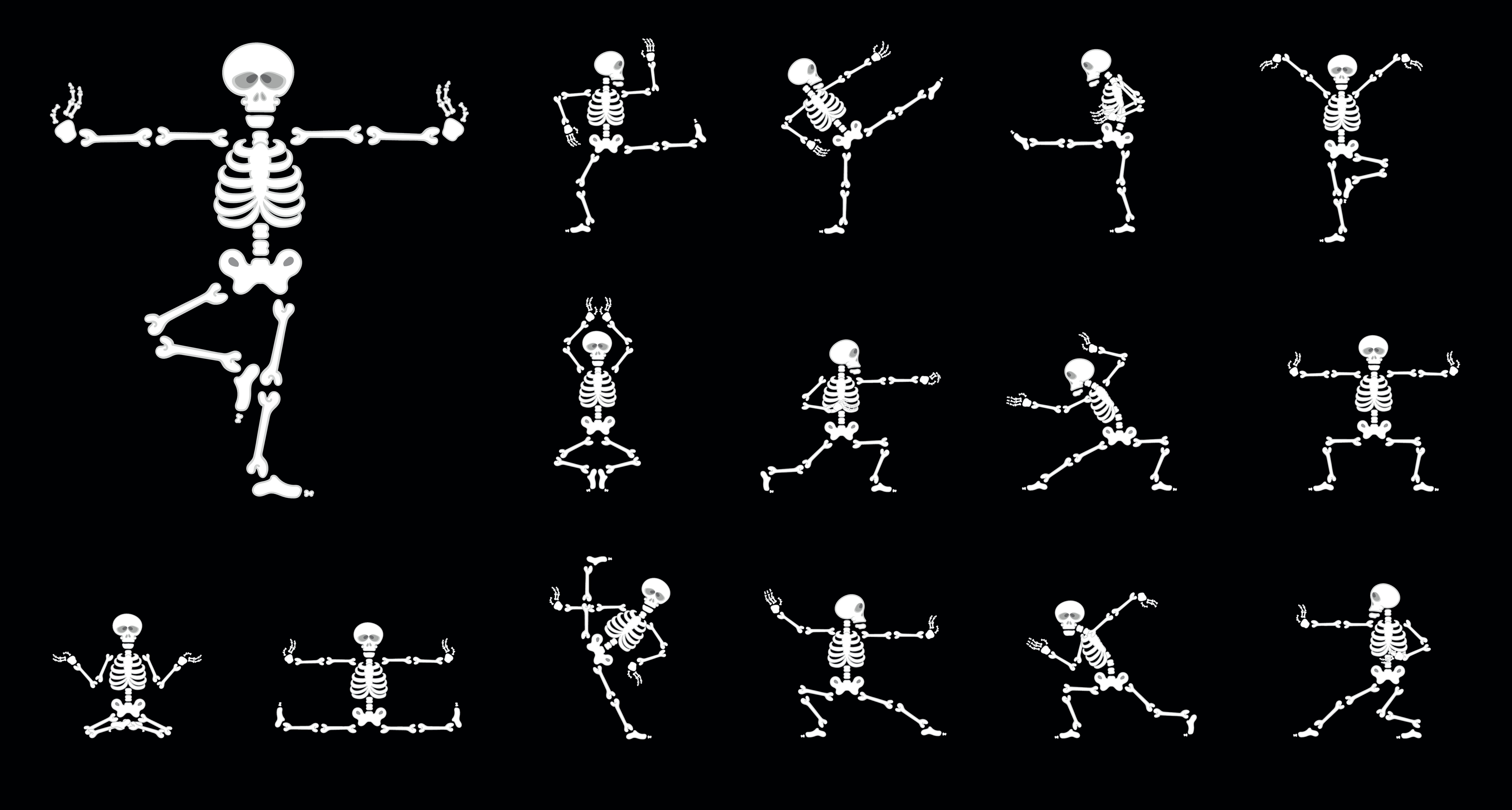 Undead Yoga