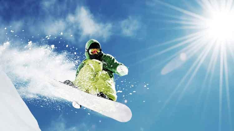Stubaital-Flupmes Austria Ski Trip