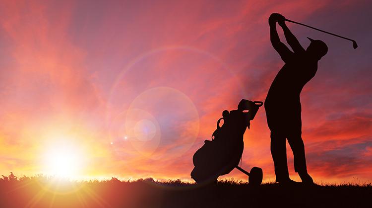 Free Golf Membership Drive