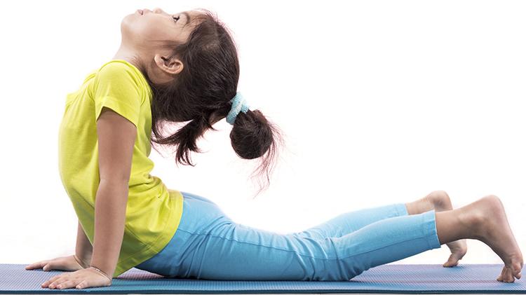 Youth Yoga Classes