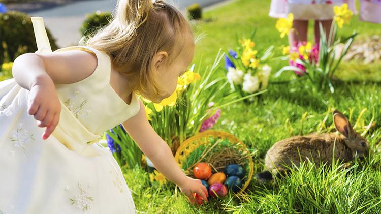 EFMP Easter Egg Hunt