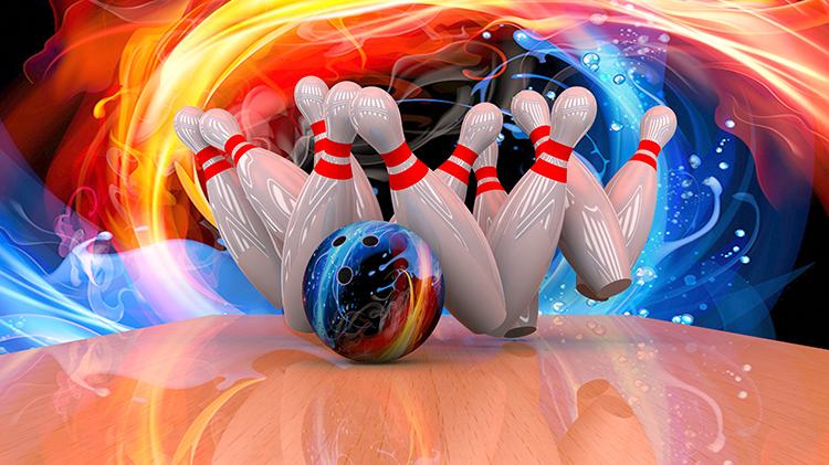 Fall and Winter Bowling Leagues