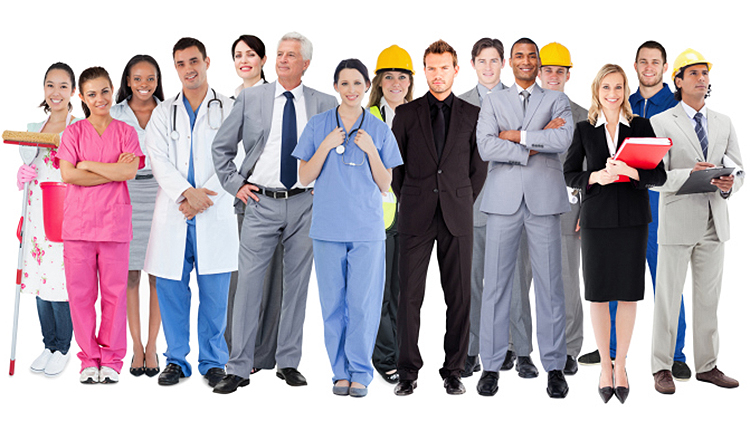 Weekly Jobs Listing