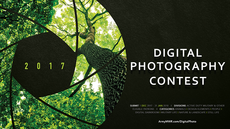 Digital Photography Contest