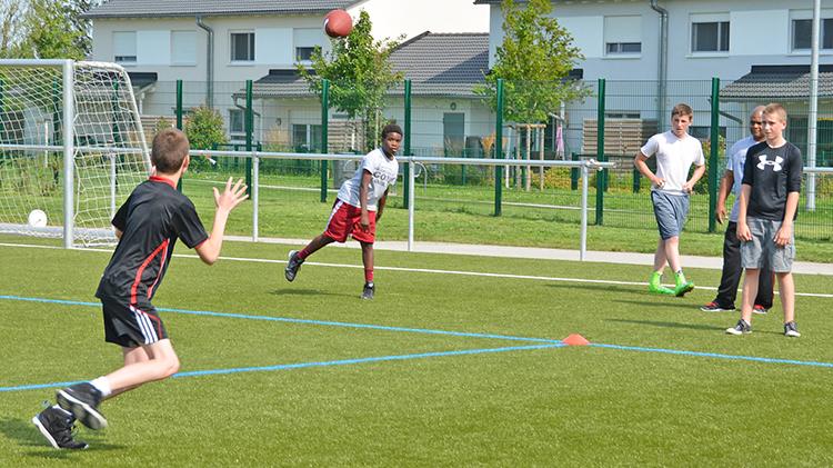 CYS Fall Sports Registration