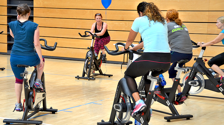 Valentine's Day Special Spin Body Shred