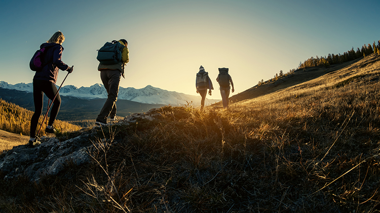 Wiesbaden Hiking Club